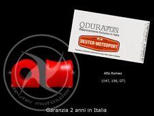 Alfa Romeo 147/156/GT - (2)gommini stabilizzatrice posteriore in poliuretano