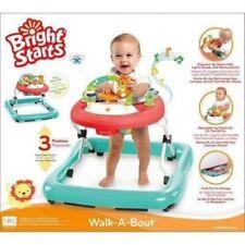 Baby Walker Bright Starts.
