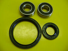2002 2003 2004 2005 KAWASAKI KDX220R FRONT WHEEL BEARING & SEAL KIT 225
