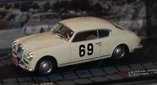 1/43 IXO Rally Collection Lancia Aurelia B20 GT #69 Monte Carlo 1954
