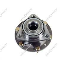 Wheel Bearing and Hub Assembly Front Mevotech H515090