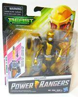 Hasbro Power Rangers Beast Morphers Gold Ranger Action Figure Hero Morph X Key