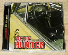 Richie Hunter – Gun Gone Baby (2007) CD, German Punkrock, gebraucht