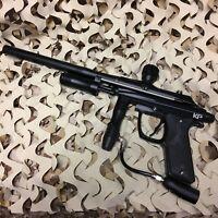 *USED* Azodin 2011 Kaos Pump KP Pump-Action Paintball Gun Marker - Black