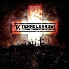 Terrolokaust God Loves the violence CD 2011
