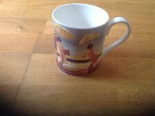 McLaggan Smith Scotland Mug (The Picnic Party Jack Vettriano 1992 )