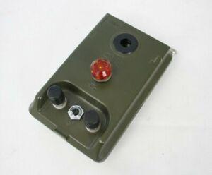 10 Pieces - BUND Alarm Unit / Alarm Device / Military Sounder, Tested