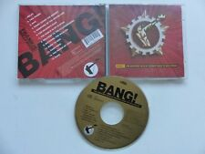 Bang! The greatest hits of FRANKIE GOES TO HOLLYWOOD 4509 93912 2  CD ALBUM