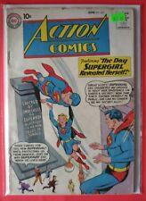Action Comics #265