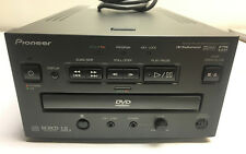 Pioneer DVD V7400 Industrial Video Media Player NTSC PAL POS Laser Barcode Kiosk