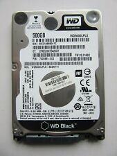 """WD Western Digital WD5000LPLX-60ZNTT1 Hard Drive 500GB 2.5"""" HDD HHOTJHK 2016"""