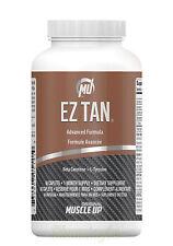 EZ TAN - Tan Accelerator Pills,  Advanced Formula nutritional supplement