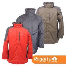Abrigos y chaquetas de hombre Regatta color principal multicolor