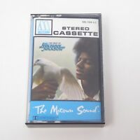 MICHAEL JACKSON Stereo Cassette Tape Best Of M5 194 LC Motown Sound
