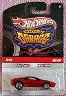 Hot Wheels Phils Garage 288 GTO Ferrari (19/39) 1:64 Scale Diecast  Red