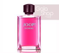 JOOP! HOMME 200ML EAU DE TOILETTE PROFUMO UOMO NATURAL SPRAY EDT ORIGINALE