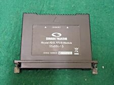 Sunrise Telecom Alcatel ADSL ATU-R Module SSxDSL-15 %