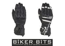 Gants d'été noirs Ixon pour motocyclette