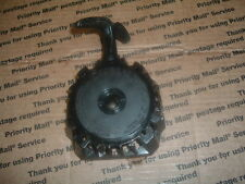 USED - CRAFTSMAN 32cc - TRIMMER - MIDDLE COVER W/ RECOIL