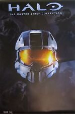 Halo: The Master Chief Collection - Gaming -Licensed POSTER-90cm x 60cm-Brand Ne