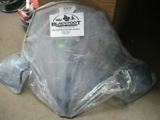 "Cobra Ski-Doo Rev 17.5"" Windshield Grand Touring GSX GTX MX-Z Renegade Summit"