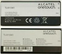 New OEM Original Alcatel Onetouch Pixi 4 4.0 OT-4034A OT-4034 TLi015M1 Battery