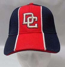 Washington Nationals Nats New Era Flex Fitted Cap MLB Striped Size S/M