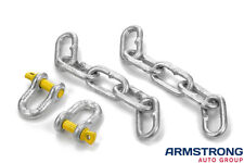 New Genuine Nissan KIT-Safety Chain  Part G9170-89900A