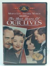 The Best Years of Our Lives (Dvd, 1946, Full Screen) Htf Hard to Find
