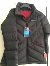 Classic , Staple ,Berghaus Womens Easdale Jacket, Size 16.