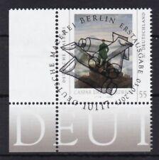 BRD 2011 gestempelt ESST MiNr. 2840  Caspar David Friedrich