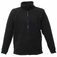 Mens Cotton Warm Fleece Collar Sweatshirt Full Zip Thor Anti Pill Outdoor Hiking