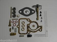 IHS820 251234 R91 Master Carburetor Repair Kit For Case-IH Tractor Model Cub