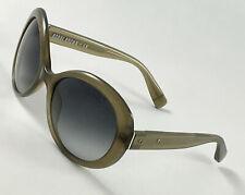 New Bobbi Brown Sunglasses  THE TAYLORS 0JAU Black Bone Crystal 55-18-135