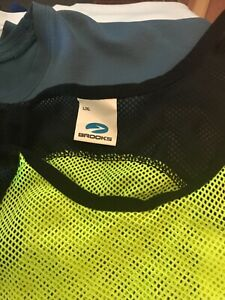 Brooks reflective vest L/XL
