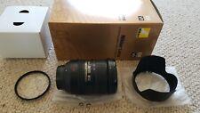 Nikon AF-S 18-200mm f/3.5-5.6 VR Lens