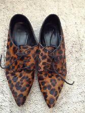 8716a34c7dc4 Zara Animal Print Flats for Women for sale | eBay