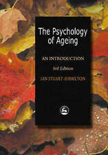 The Psychology of Ageing: An Introduction-ExLibrary