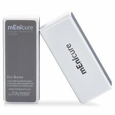 Menicure Nail Buffer, 4 Way Nail Buffer Block – Essential Grooming Tool For Me