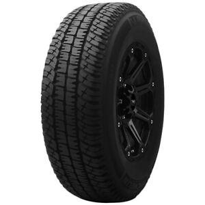 LT235/80R17 Michelin LTX A/T 2 120/117R E/10 Ply BSW Tire