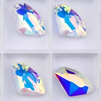 10pcs 19mm Crystal Glass beads For DIY Jewelry making Earring