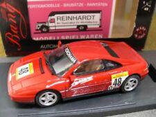 1/43 Bang Ferrari 348tb Ferrari Challenge 1990 8007