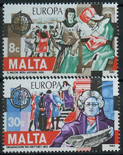 Historical Events Postage European Stamps