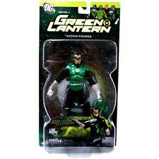 Green lantern S4 Arkkis Chummuk Action Figure MINT DC Direct