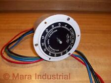 Industrial Timer Co RS-60M 60M Timer - Used