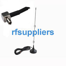 5dbi GSM/UMTS 3G CDMA WCMDA antenna with TS9 for air card 312U 250U 310U MF626i