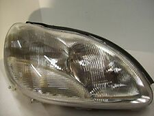 Mercedes Xenon Headlight Right W220 Original Complete