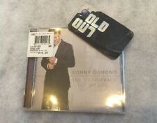 DONNY OSMOND - THE SOUNDTRACK OF MY LIFE NEW CD