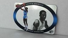 2014-15 SPX '96 INSERT #96-15 James Worthy