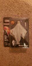 Halloween Ghost Michael Myers Figure NECA Cult Classics Hall of Fame 2008 MIB NM